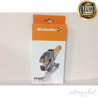 Weidmuller Wire Stripper STRIPAX 9005000000 in Box genuine 100% from JAPAN