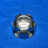 ONE OEM 1998-2011 Ford Ranger Explorer Chrome Center cap YL24-1A096 #3259