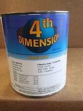 Sherwin Williams Dimension Formal Black honda NH707 auto restoration car paint