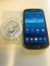 Samsung Galaxy S III GT-I9300 - 16GB - Pepple Blue (Unlocked) Smartphone