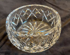 Waterford Marquis Candy  Bowl