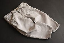 ZARA Baby Boys Coole hellgraue Jeans Gr.74 6-9M