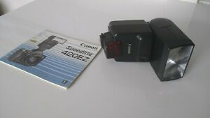 Canon 420EZ Flash for 35mm