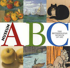 NEW Museum ABC by The (NY) Metropolitan Museum of Art