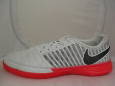 Nike Lunar Gato II Ic Interno Tribunale Scarpe da Calcio Uomo UK 12 Eu 47.5 7021