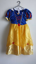 Girls Disney Princess Costume