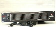 Peavey Eq-31Fx 31 Band Graphic Equalizer (Tested)