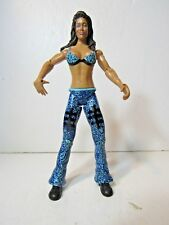 WWE Ruthless Aggression Diva Melina MNM 6 inch Action Figure