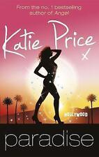 Paradise by Katie Price (Hardback, 2010)