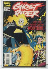 Ghost Rider #57 NM Marvel Comics CBX12A