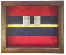 Medium Royal Artillery Medal Display Case