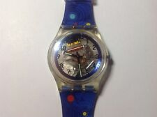 Swatch Watch Clearance Adelboden SKK103Z Access Watch