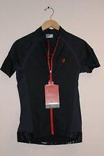 Bontrager RXXXL Short Sleeve FZ Men's Jersey XL X-LARGE Black NEW