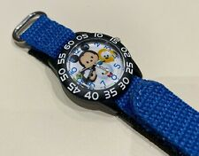 Disney Child Kids Watch Mickey Mouse Design Adjustable Strap NEW Bargain Gift