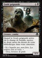 MTG Magic EMN - (x4) Wailing Ghoul/Goule geignarde, French/VF