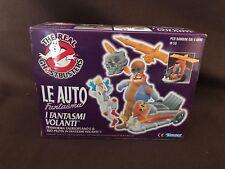 The Real Ghostbusters - Le auto fantasma