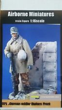 Airborne Miniatures 071 German Soldier Eastern Front