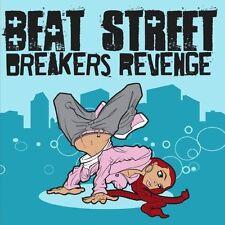 Beat Street - Breakers Revenge [New CD] Manufactured On Demand