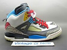 Nike Air Jordan Spizike Bordeaux 2012 sz 8