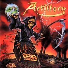 Artillery - B.A.C.K. (Re-Issue) [CD]