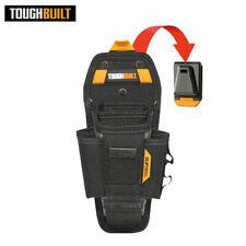 ToughBuilt Tool Bag Technician 7 Pocket Pouch Large TB-CT-36-L7