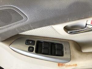 Toyota Prado Master Window Switch KDJ120 02/2003-10/2009