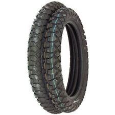 IRC GP-110 Dual Sport Tire Set - Honda CR500R XR250/400/600/650R - Tires Only