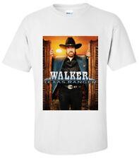 SHIRT CHUCK NORRIS WALKER TEXAS RANGER TV SHOW T-Shirt SMALL,MEDIUM,LARGE,XL