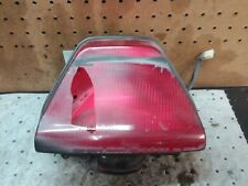 1988 88 Suzuki GSX1100F Rear brake Light