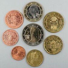 Pièces euro d'Autriche Année 2004