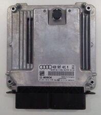 AUDI A7 A6 ECM Motorsteuergerät Control STEUERUNG MODUL 3,0L MOTOR 4G0907401N 4G