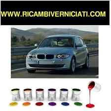 Paraurti Anteriore BMW Serie 1 E87 dal 2007 in poi Verniciato