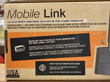 generac mobile link