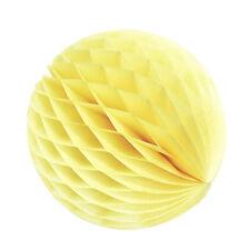5Pcs Paper Lantern Honeycomb Balls Tissue Pom Party Wedding Hanging Decoration
