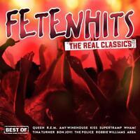 FETENHITS-REAL CLASSICS (BEST OF) -FRANK SINATRA,JOHNNY CASH,SURVIVOR  3 CD NEW!
