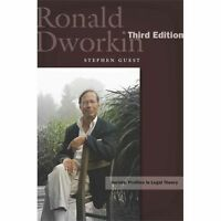 Ronald Dworkin: Third Edition: By Guest, Stephen