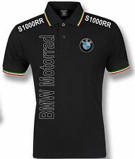 BMW Camiseta R1200RS R 1200 Rs en Blanco Polo Sudadera Coche