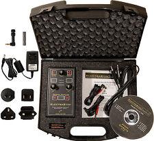 ElectraStim SensaVox Em140 Haute-Spec stimulateur,Electrosex,Estim,3 Years Warr
