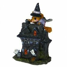 Wee Forest Folk TM-7 Wee Witchy's Haunt