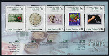 New Zealand 2021a MNH Stamp on Stamp, Art, Folklore, Kiwi, Sports