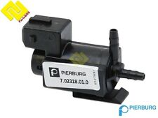PIERBURG 7.02318.01.0 ELECTRIC SWITCH-OVER VALVE (EGR) for BMW 11747810831 ,...