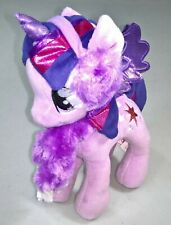 "Winter Princess Twilight Sparkle 11"" Plush Toy - My Little Pony Friendship Magic"