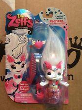 Zelfs Pearleen Angelic Mermaid Zelf Series 5 Medium Doll Limited Edition 10000