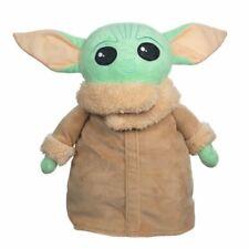 IN STOCK! Star Wars The Mandalorian Baby Yoda Child Plush Backpack BY BIOWORLD
