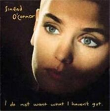 O'CONNOR, SINEAD - I DO NOT WANT WHAT I NEW VINYL RECORD