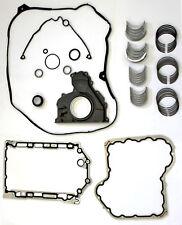 Peugeot 607  Engine Repair Kit. Crank bearings - Gaskets - Seals - Piston Rings