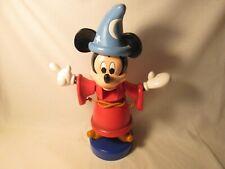 Disney Sorcerer Mickey Nutcracker By Kurt Adler