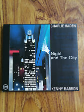 Charlie Haden & Kenny Barron - Night And The City