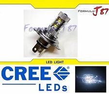 CREE LED 50W HS1 12V WHITE 5000K ONE BULB HEAD LIGHT BIKE SCOOTER SHOW LAMP USE