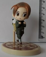 B0112-7 Kotobukiya HETALIA Axis Powers One Coin Grande Figure UK England